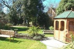 Culverdale-Garden